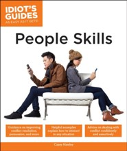 Idiot's Guides: People Skills  -