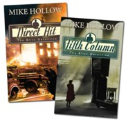 The Blitz Detective Series, Volumes 1 & 2