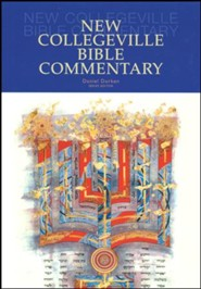 New Collegeville Bible Commentary, One Volume Edition