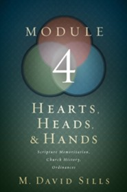 Hearts, Heads, and Hands Module 4