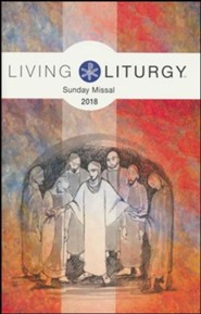 Living Liturgy Sunday Missal 2018