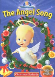 The Angel Song, DVD