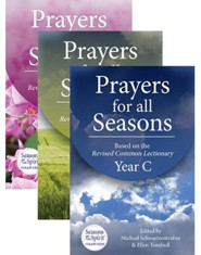 Prayers for All Seasons Set: Based on the Revised Common Lectionary