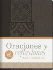 Oraciones & Reflexiones, Prayers and Meditations