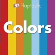 Flaptastic: Colors  -