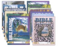 Grade 2 Bible Reading PACEs 1013-1024