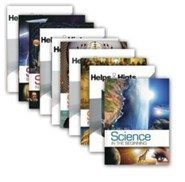 Science in the Full Curriculum Set