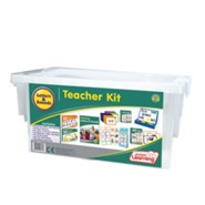 Common Core Phonics Teacher Kit