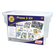 Common Core Phonics Kit
