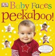 Baby Faces Peekaboo!  -