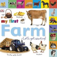My First Farm: Let's Get Working!  -