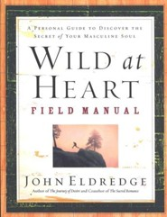 wild at heart book and study guide 2 volumes john eldredge rh christianbook com wild at heart study guide questions EKG Study Guide
