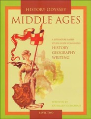 History Odyssey: Middle Ages, Level Two Grades 5-9