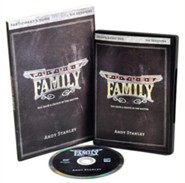 Future Family DVD & Study Guide