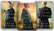 Amish Secrets Series, Volumes 1-3