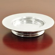 Aluminum Stacking Bread Plate