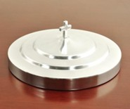 Aluminum Communion Tray Cover