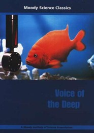 Moody Science Classics: Voice of the Deep, DVD
