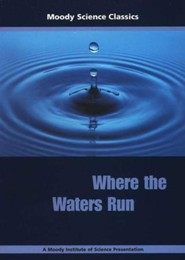 Moody Science Classics: Where The Waters Run, DVD