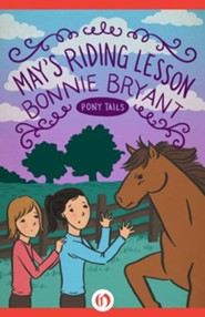 May's Riding Lesson - eBook