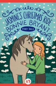 Jasmine's Christmas Ride - eBook