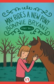 May Rides a New Pony - eBook