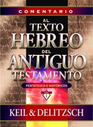 Comentario Al Texto Hebreo del Antiguo Testamento - Slightly Imperfect