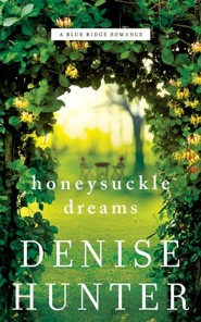 Honeysuckle Dreams - unabridged audiobook on CD