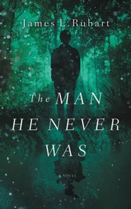 The Man He Never Was: A Modern Reimagining of Jekyll & Hyde - unabridged audiobook on CD