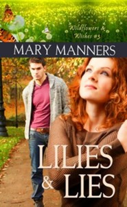 Lilies and Lies: Novella - eBook