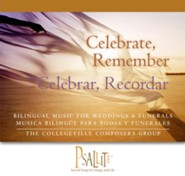 Celebrate, Remember / Celebrar, Recordar