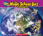 The Magic School Bus Presents: Plant Earth