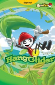 HangGlider Manual de Sparks con CD (Handbook with CD, Year 1)