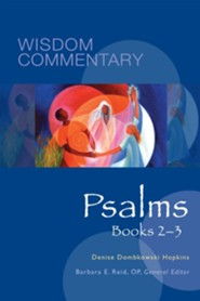 Psalms, Books 2-3: Wisdom Commentary