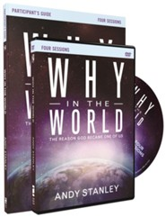 Why in the World Participant's Guide with DVD