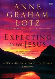 Expecting to See Jesus, DVD Curriculum