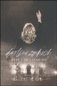 Here I Am Send Me, Songbook