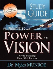 Principles And Power Of Vision-SG (Workbk)