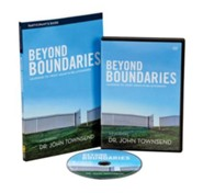 Beyond Boundaries Participant's Guide with DVD: Learning to Trust Again in Relationships
