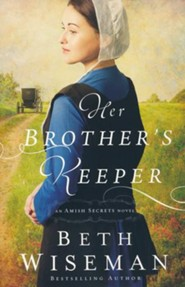 Her Brother's Keeper #1