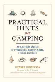 Practical Hints on Camping  -     By: Sparano Henderson