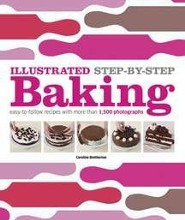 Step-by-Step Baking  -     By: DK Publishing