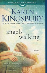 Angels Walking #1