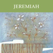 Jeremiah- Eleven audio lectures on CD