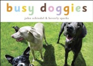 Busy Doggies - eBook