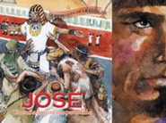 Jose, Un sonador incomprendido (Joseph - A Misunderstood Dreamer)  -     By: Paul Owen, Enrique Campdepadrós