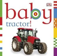 Baby Tractor!  -