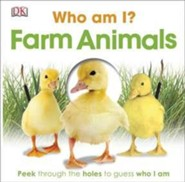 Who Am I? Farm  -