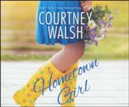 Hometown Girl - unabridged audio book on CD