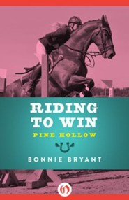 Riding to Win - eBook